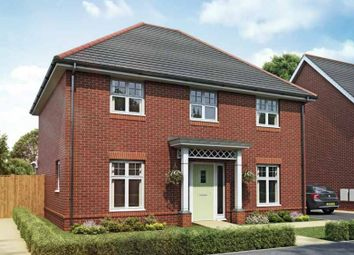 Thumbnail 4 bedroom detached house for sale in Lady Lane, Swindon, Wiltshire