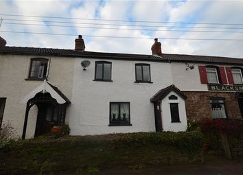 Thumbnail 3 bed terraced house to rent in Main Road, Alvington, Lydney
