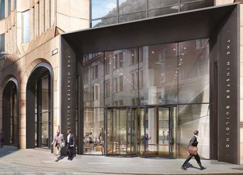 Office to let in The Minster Building, Great Tower Street EC3R