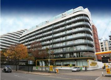 Thumbnail Commercial property for sale in Units 2/3 The Bridge, Queenstown Road, Battersea, London, London
