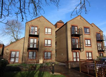 Thumbnail 1 bed flat for sale in Manor Road, Fishponds, Bristol