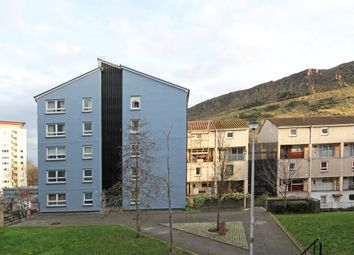 Thumbnail 1 bed flat for sale in Dumbiedykes Road, Holyrood