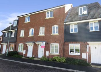 Thumbnail 4 bed town house for sale in Wintergreen Road, Red Lodge, Bury St. Edmunds