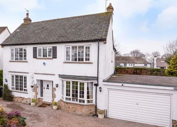Thumbnail 4 bed detached house for sale in Southway, Guiseley, Leeds
