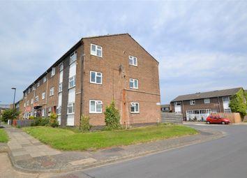 2 bed flat for sale in Belper Close, Wallsend, Tyne And Wear NE28
