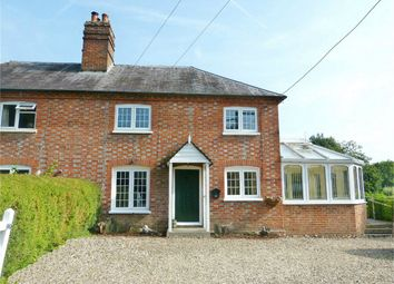 Thumbnail 2 bed cottage to rent in Stoke Row, Henley-On-Thames