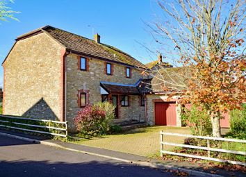 Thumbnail 4 bedroom detached house for sale in Miz Maze, Leigh, Sherborne