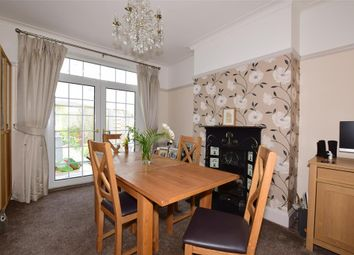 Thumbnail 3 bed terraced house for sale in Heathcote Grove, London