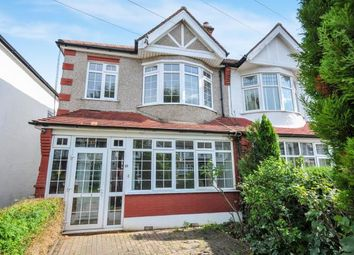 Thumbnail 3 bed semi-detached house for sale in Hawkesfield Road, Forest Hill, London, .