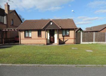 Thumbnail 2 bedroom bungalow for sale in Cornfield Close, Great Sutton, Ellesmere Port