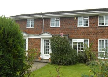 Thumbnail 3 bed terraced house to rent in Ridge Langley, Sanderstead, South Croydon
