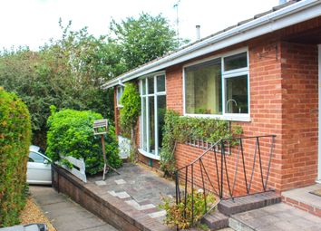 Thumbnail 4 bed detached bungalow for sale in Lawrence Avenue, Eastwood