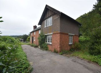 Thumbnail 2 bed detached house for sale in Putley, Ledbury