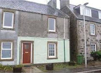 Thumbnail 1 bedroom flat for sale in Lairg Road, Bonar Bridge, Ardgay, Highland