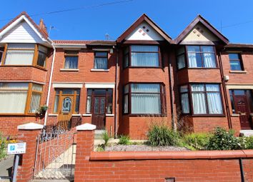 Thumbnail 3 bed terraced house for sale in Lakeway, Stanley Park