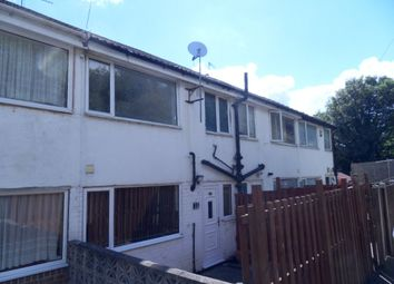Thumbnail 3 bed town house for sale in Broomhill Terrace, Batley, West Yorkshire