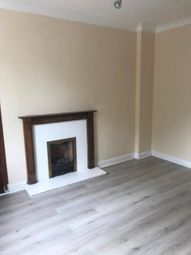 Thumbnail 1 bed terraced house to rent in Evelyn Terrace, Auchendinny, Midlothian