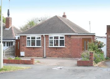 Thumbnail 2 bed detached bungalow for sale in Standhills Road, Kingswinford