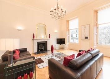 Thumbnail 2 bed flat to rent in Drumsheugh Gardens, Edinburgh