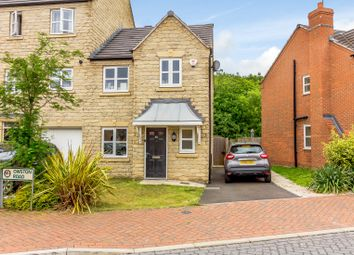 Thumbnail 3 bed semi-detached house for sale in Owston Road, Nottinghamshire, Nottingham