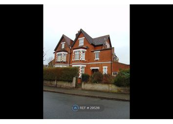Thumbnail 2 bed flat to rent in Charleville Circus, Sydenham