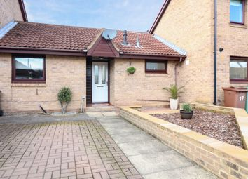 Thumbnail 1 bed terraced bungalow for sale in Kings Meadow Mews, Wetherby