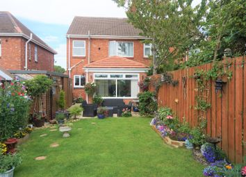 Thumbnail 2 bed semi-detached house for sale in Westlea, Bedlington