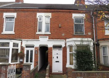 Thumbnail 2 bedroom terraced house for sale in Harris Street, Peterborough, Cambridgeshire