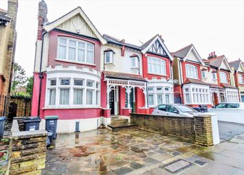Thumbnail 4 bed semi-detached house for sale in Derwent Road, Palmers Green