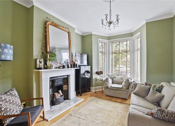 Thumbnail 3 bed end terrace house for sale in Gladding Road, London