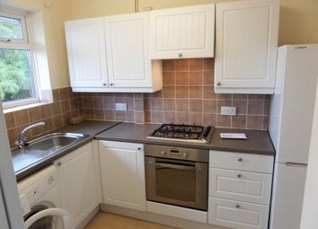 Thumbnail 2 bed flat to rent in Olivers Battery South, Nr. Winchester, Hampshire