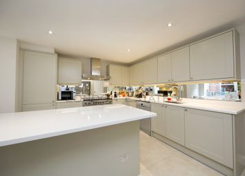 Thumbnail 3 bed duplex to rent in Almeric Road, Battersea
