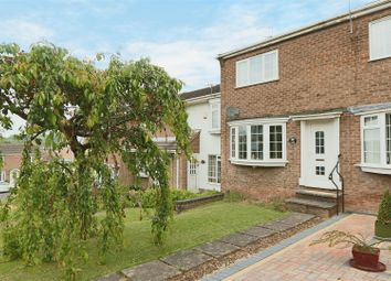 Thumbnail 2 bed town house for sale in Howbeck Road, Arnold, Nottingham