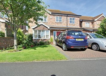 Thumbnail 4 bed detached house for sale in Ramblers Lane, Barton-Upon-Humber