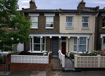 Thumbnail 2 bed flat to rent in Shakespeare Road, London