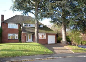 Thumbnail 4 bed property for sale in St. Johns Road, Stafford