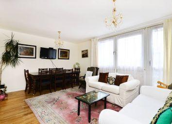Thumbnail 3 bedroom flat to rent in Agar Grove, Camden