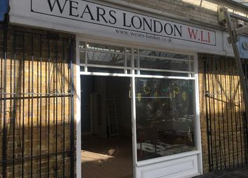 Thumbnail Retail premises to let in 9 Greenwich Market, Greenwich, London