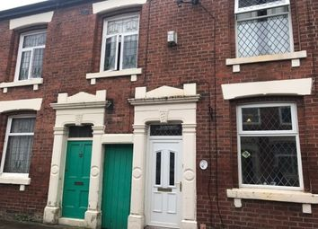 Thumbnail 2 bed terraced house to rent in Dallas Street, Preston