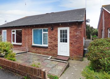 Thumbnail 2 bed semi-detached bungalow for sale in Windward Close, Littlehampton
