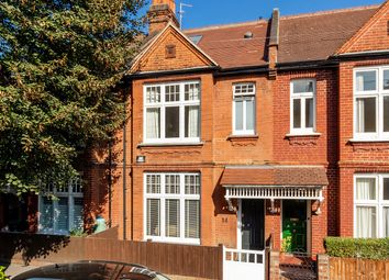 Gainsborough Road, Bedford Park, Chiswick, London W4. 5 bed terraced house