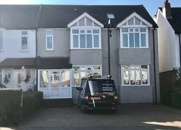 Thumbnail 5 bed terraced house for sale in Malden Road, Cheam