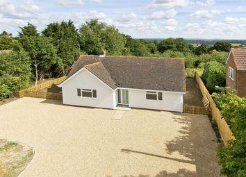 Thumbnail 2 bedroom detached bungalow for sale in Appledore Road, Tenterden, Kent
