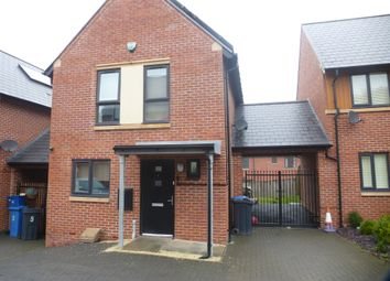Thumbnail 3 bedroom link-detached house for sale in Orchid Crescent, Wincobank, Sheffield