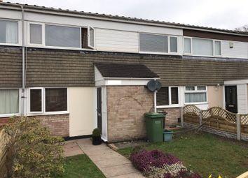 Thumbnail 3 bed property to rent in Berwicks Lane, Marston Green, Birmingham