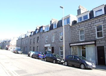 Thumbnail 1 bed flat to rent in Crown Street, The City Centre, Aberdeen