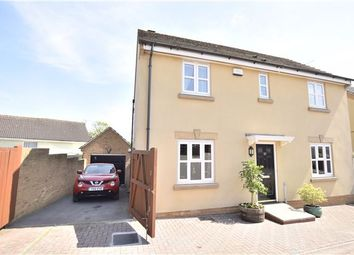Thumbnail 4 bed detached house for sale in Wakeford Way, Bridgeyate