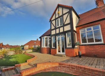 Thumbnail 3 bed semi-detached house to rent in Ridgeway Crescent, Sunderland