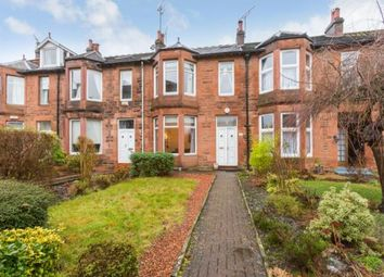 Thumbnail 4 bed terraced house for sale in Clarkston Road, Glasgow, Lanarkshire
