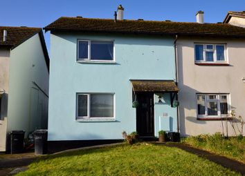 2 bed end terrace house for sale in Hillrise, Galmpton, Brixham TQ5